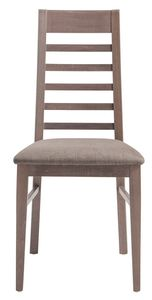 SE 490/E, Chair with backrest with horizontal slats