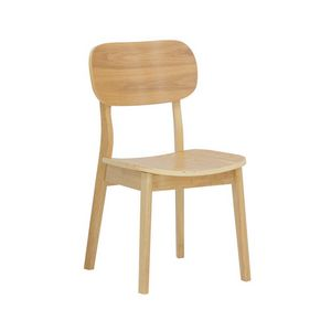 0561, Contemporary wooden chair