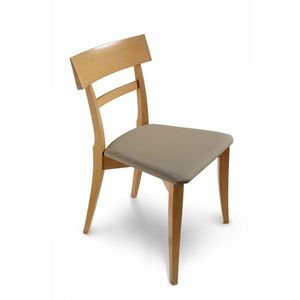 C71, Wooden chair for contract use