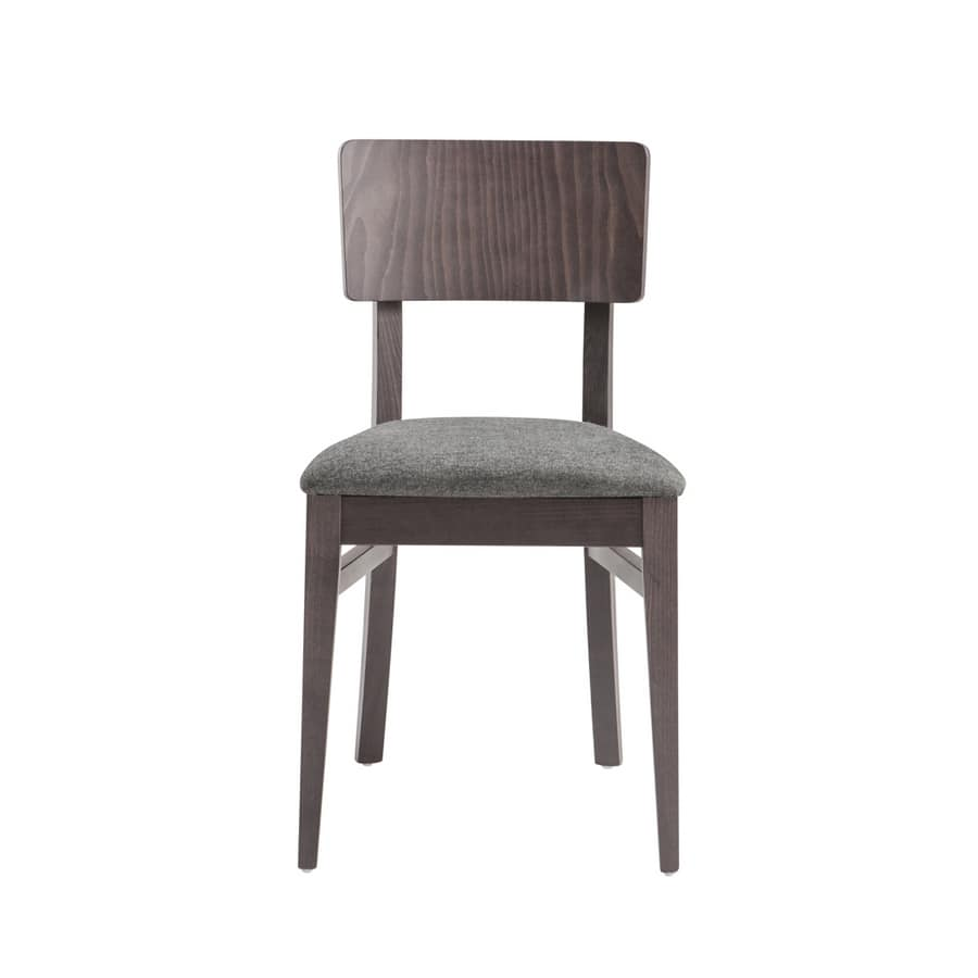 MP47K, Chair for bar, restaurant and hotel