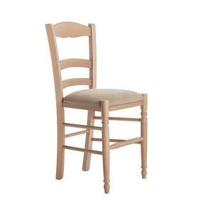 RP43D, Chair with padded seat