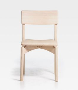 Spam, Resistant chair in ash wood