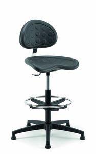 Tractor LM, Swivel stool
