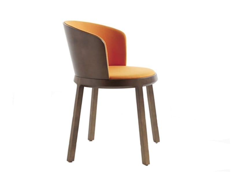 Aro 691M, Small armchair with round seat