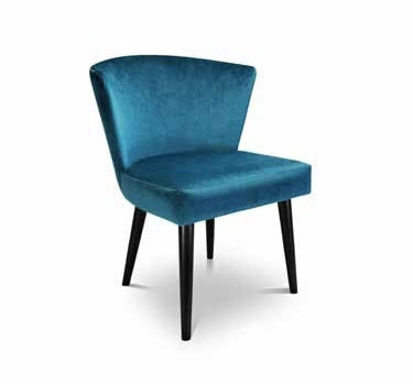 BELFAST, Enveloping chair