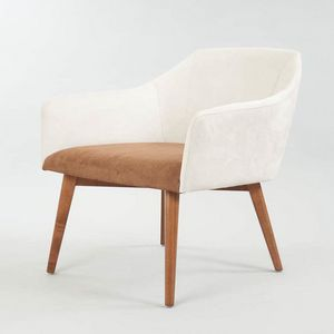 BS506A � Armchair, Armchair with large seat