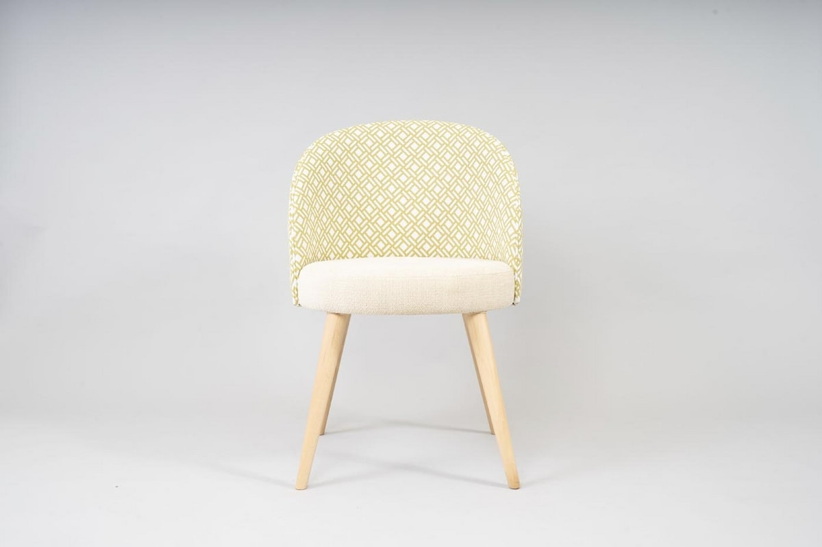 BS528A - Chair, Tub chair for contract use