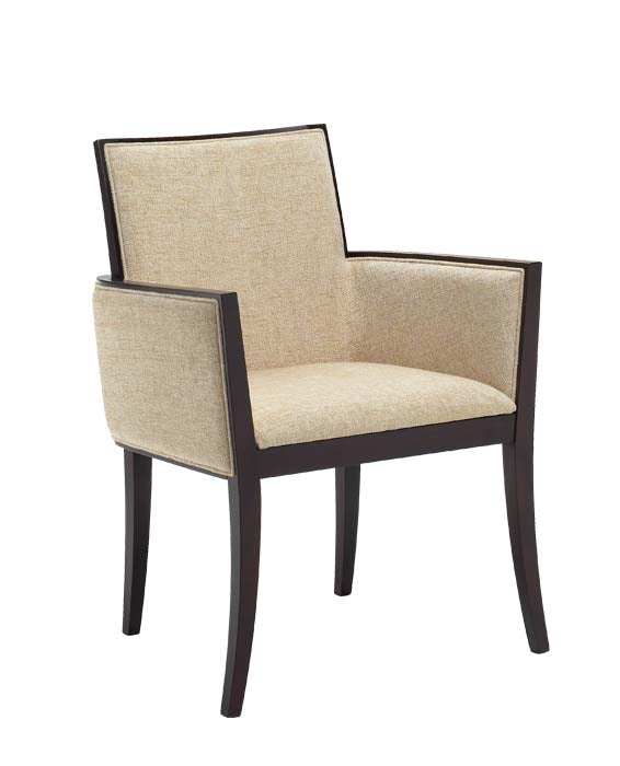 C48, Padded small armchair