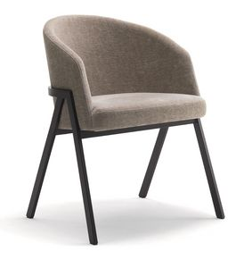Emma-PM, Solid and comfortable chair