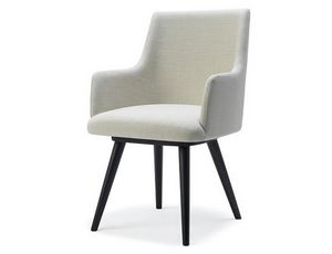 Kara-P, Comfortable armchair for hotels and restaurants