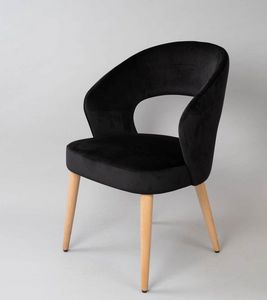 M39, Padded small armchair