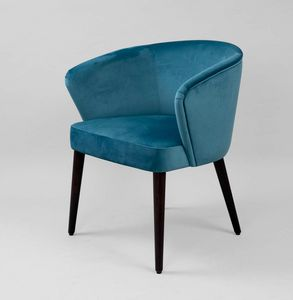 M44, Rounded small armchair