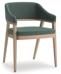 Margo-P, Armchair for restaurant