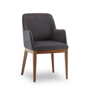 Margot P2, Comfortable padded chair