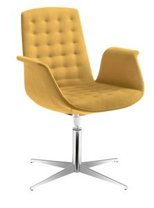Mod�, Office swivel armchair