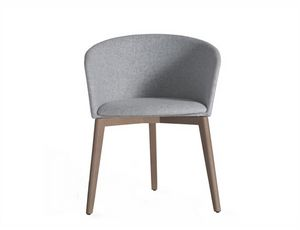Moon Light 663MD3, Fireproof armchair for hotels