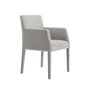 MP49SR, Padded armchair for hotel