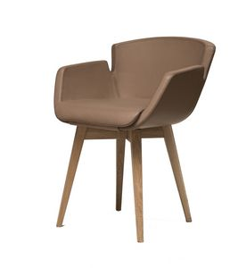 NUBIA 2900U, Armchair with comfortable fireproof padding