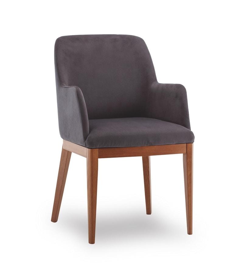 OSLO P2, Modern armchair