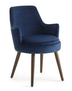 Patty-PL, Armchair for hotels and restaurants