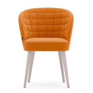Rose 03034, Chair with webbing seat for contract use