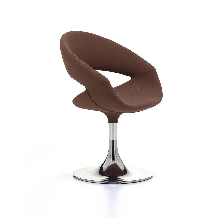 Spot Soft 01 BTC, Padded waiting chair