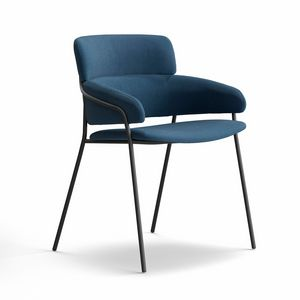 Strike XL, Fireproof armchair for the contract market