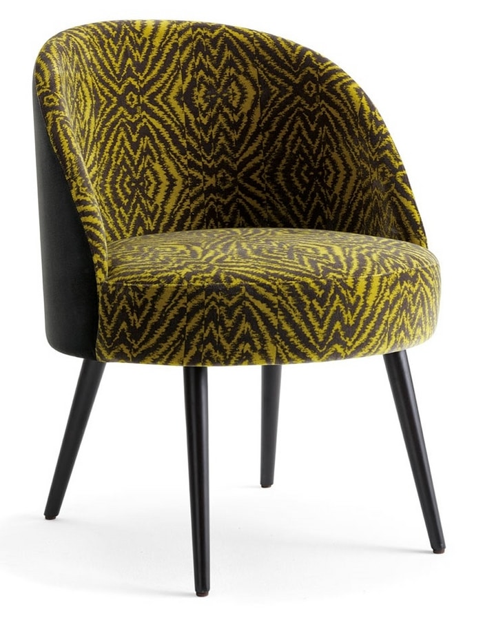 Tammy-PL, Comfortable armchair for hospitality market