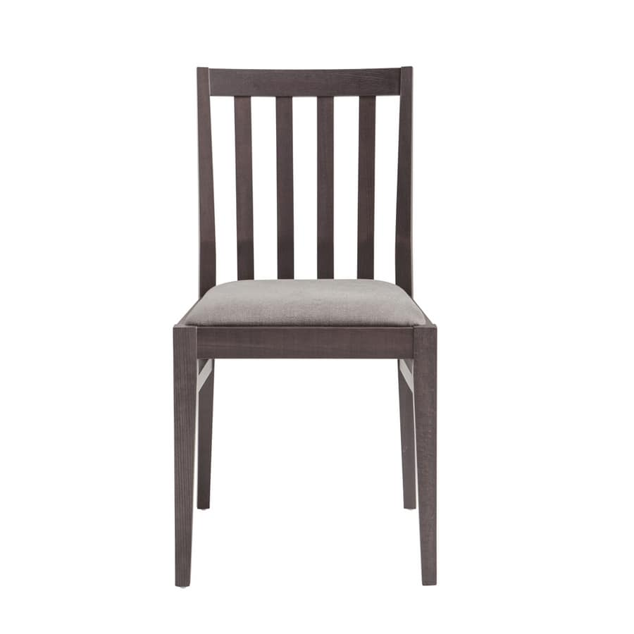MP473A, Contemporary wooden chair