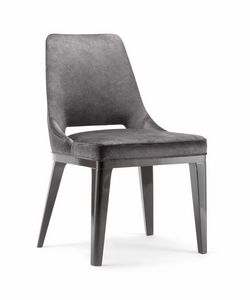 ASPEN SIDE CHAIR 078 S, Contemporary design chair
