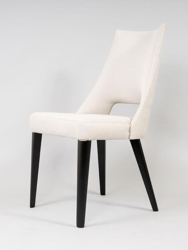 BS531S - Chair, Padded dining chair