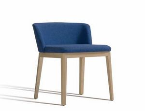 Concord 520BM, Upholstered chair for contract use