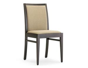 Guenda-S2, Wooden restaurant chairs