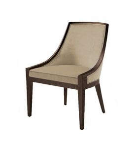 Heritage chair, Padded chair for hotels