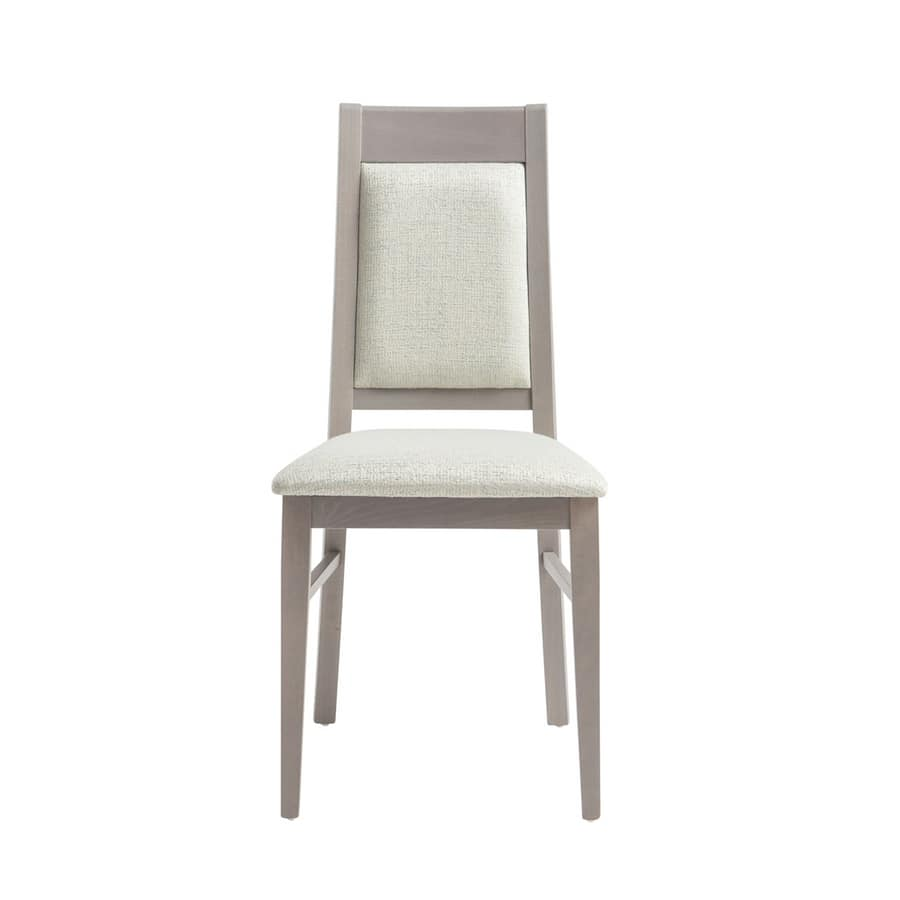 MP490A, Padded chair for dining room