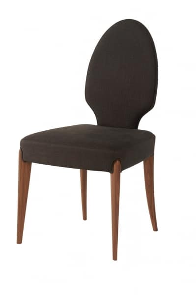 Thor chair, Elegant chair for dining room