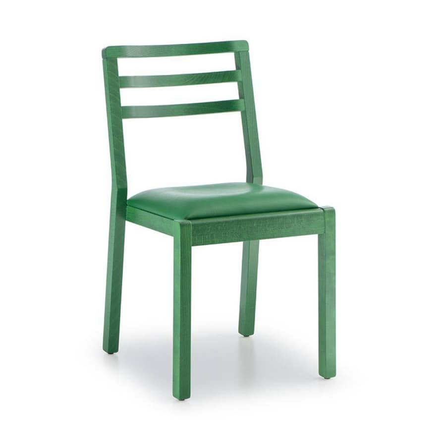 M30, Stackable wooden chair