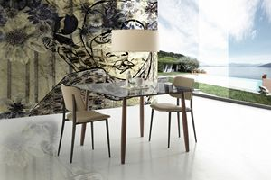 s09 menelao, Living room table, customizable