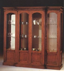 2310 DISPLAY CABINET, Discounted classic showcase