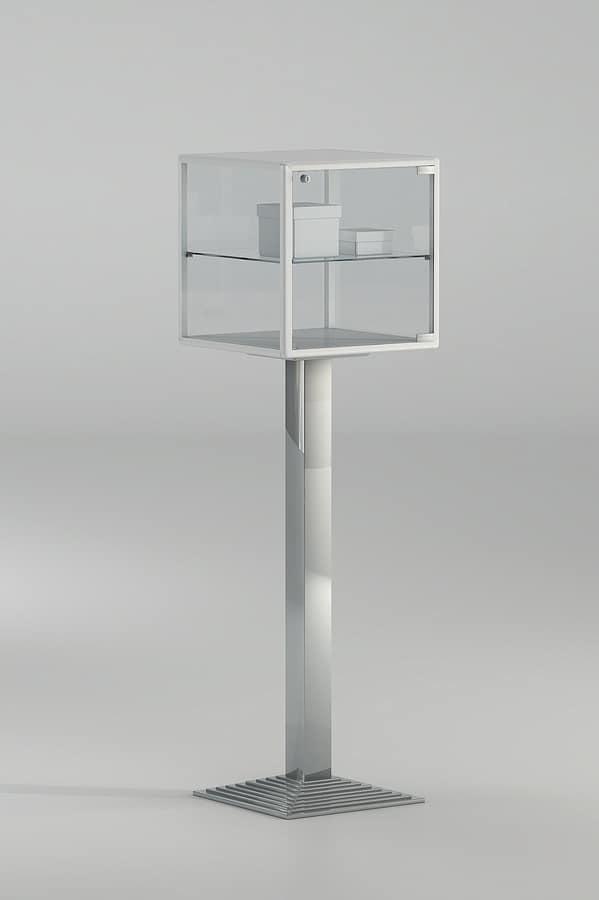 ALLdesign plus 2/PFP, Squared showcase, column-based