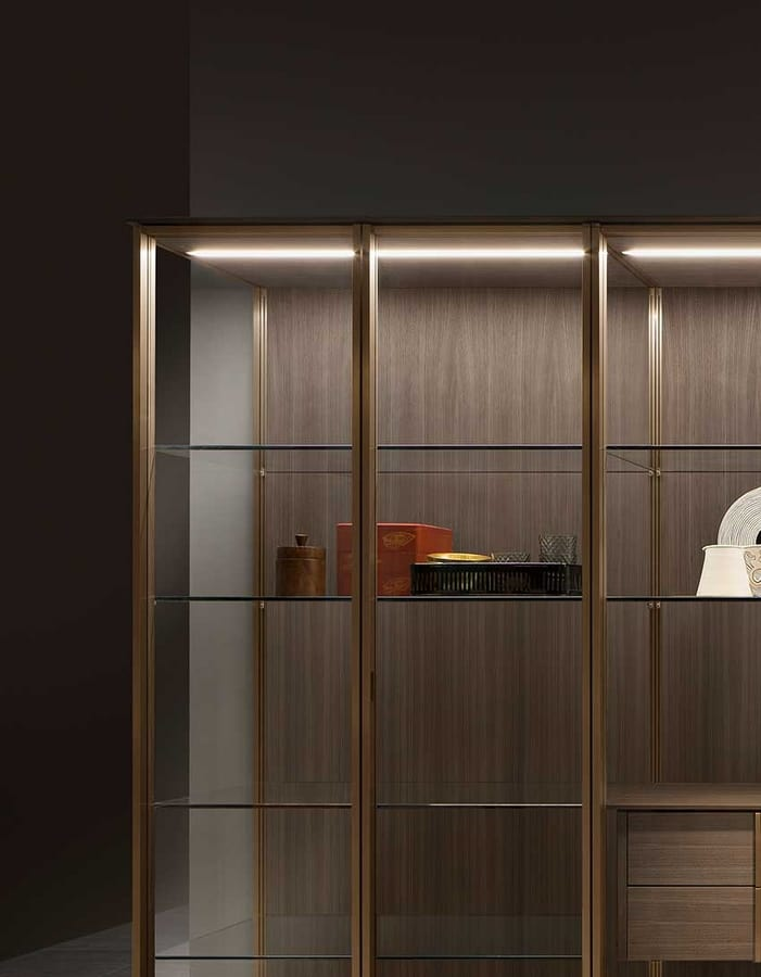 Modern Display Cabinet Ideal For Dining, Modern Display Cabinet