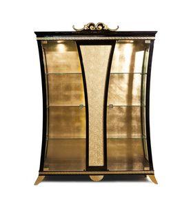 Isella Srl, Display cabinets
