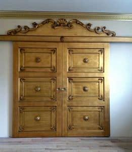 Isella Srl, Doors