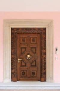 Arnaboldi Interiors Srl, Doorways