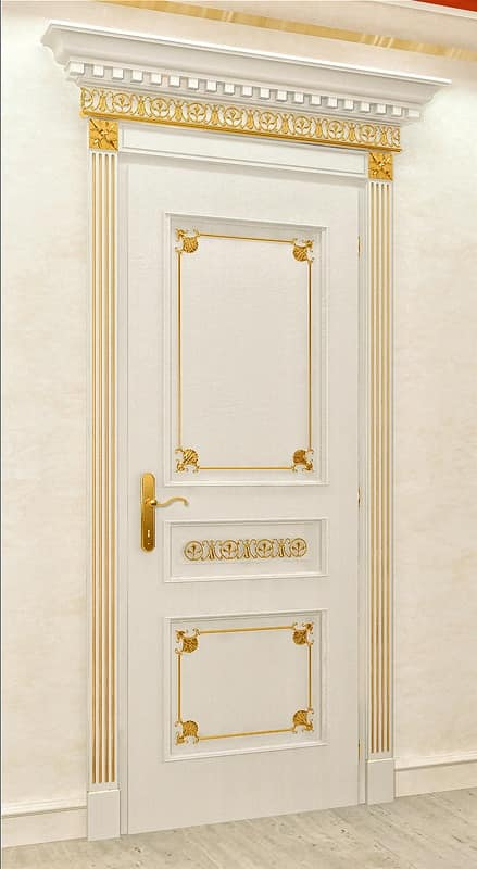 Door Clmode Versailles High Quality In Luxurious Clical Style For Hotels