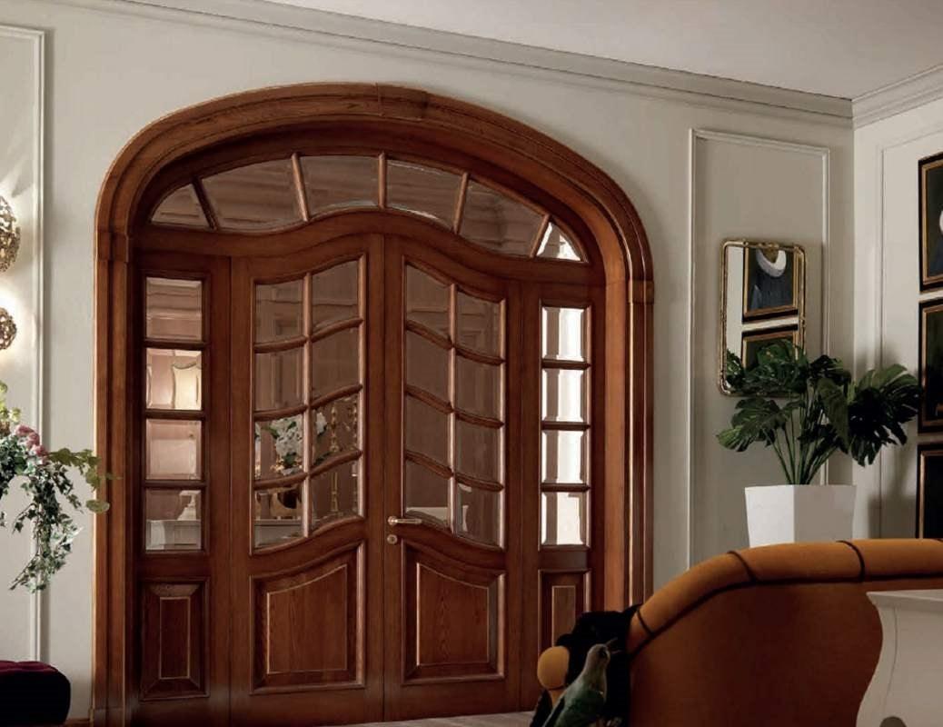 Neoclassic, Door in neoclassical style