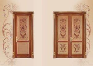 Fratelli Bazzi Mobili d'Arte Snc, Doors