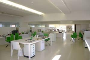 Autoleveling epoxy resin floors for the home, Resin floor, for supermarkets