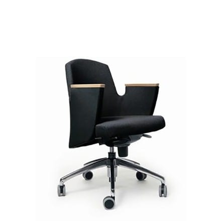 AMADEUS FIRST CLASS, Prestigious executive office chair