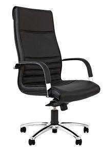 Dafne CR tall, Presidential armchair with high backrest